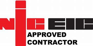Gemini Fire is a NIC EIC Approved Contractor